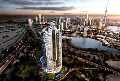 DAMAC+Towers+by+Paramount