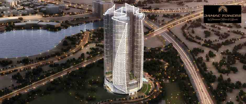 DAMAC TOWERS BY PARAMOUNT – B ( Fully Furnished & Serviced Deluxe Hotel Apartments )jpg