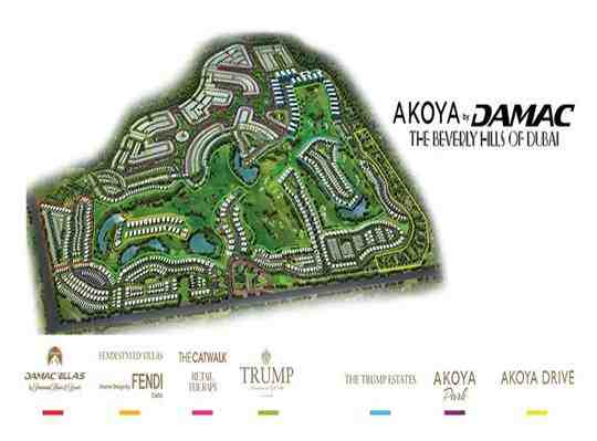 New Launch - Loreto @ Akoya by Damac