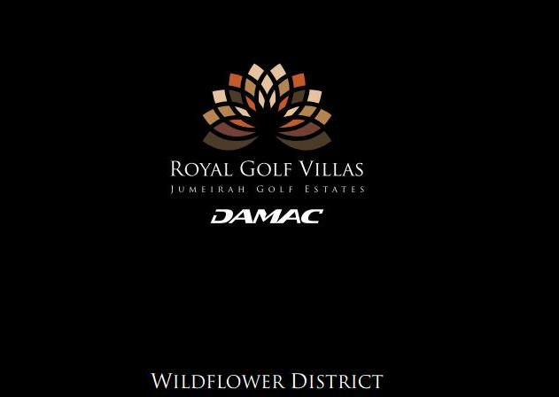 Royal Golf villas