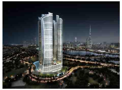 DAMAC_Towers_by_Paramount_MUMBAI